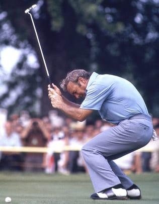 Back in Time: August 10 - 2 - Arnold Palmer
