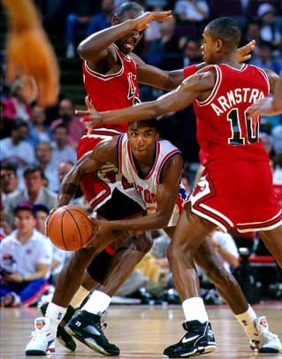 Bulls-Pistons