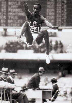 Back in Time: March 15 - 2 - Bob Beamon