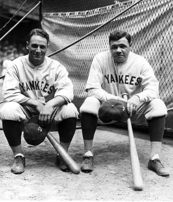 Tom Verducci's Top 10 Teams of All Time - 1 - 1927 Yankees