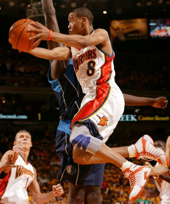 Greatest NBA Playoff Upsets - 1 - Warriors defeat Mavericks