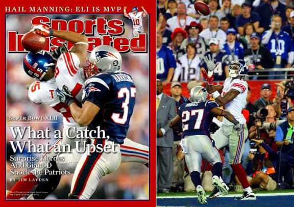 The 10 Best Super Bowls - 1 - Super Bowl XLII