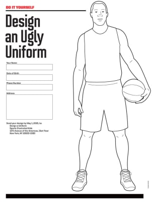 The Ugly (Jersey) Truth - 10 - Now It's Your Turn
