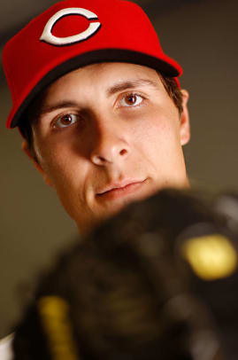 Get To Know: Homer Bailey - 1