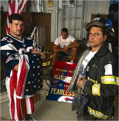 Remembering 9/11 - 2