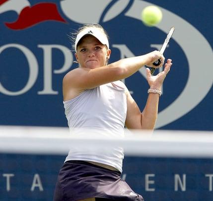Teen Breakthroughs at the U.S. Open - 14 - 2009