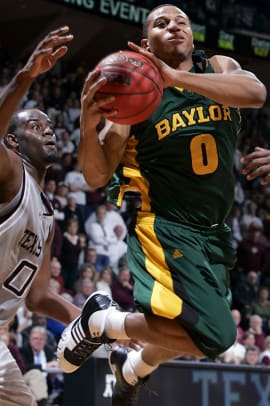2000s: Top 10 College Hoops Games - 1 - Baylor 116, Texas A&M 110 (5 OT) | Jan. 23, 2008