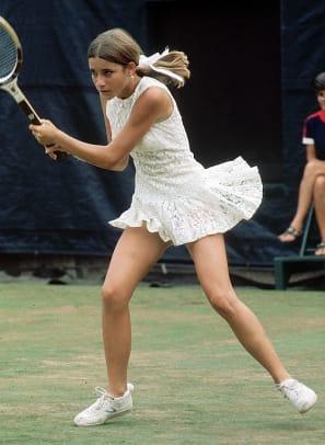 Teen Breakthroughs at the U.S. Open - 1 - 1971