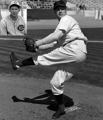 Past Dominant Pitching Tandems - 1 - Paul Derringer and Bucky Walters