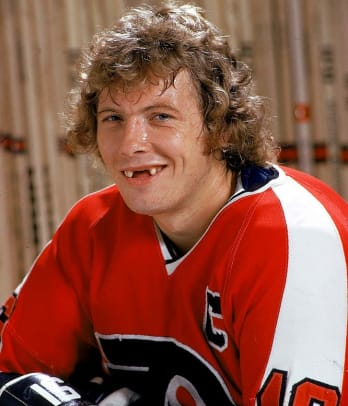 The NHL's Most Rugged Players - 2 - Bobby Clarke