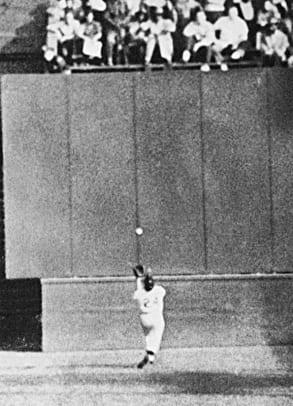 Back in Time: September 29 - 1 - Willie Mays