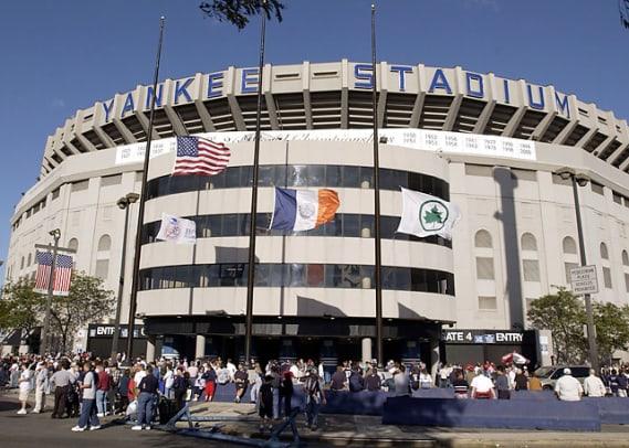 Farewell to the Old Yankee Stadium - 1
