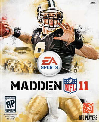 22 Years of Madden - 22 - 2011