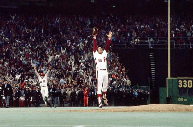 Greatest Moments in Philadelphia History - 1 - 1980 World Series