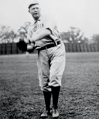 Perfect Games In The Modern Era - 21 - Cy Young