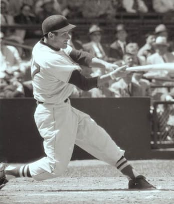 Back in Time: June 23 - 1 - Jimmie Piersall