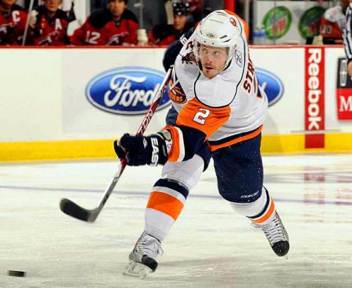 Late picks who became NHL stars - 1 - Mark Streit