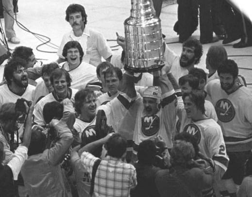 Back in Time: May 21 - 2 -  New York Islanders
