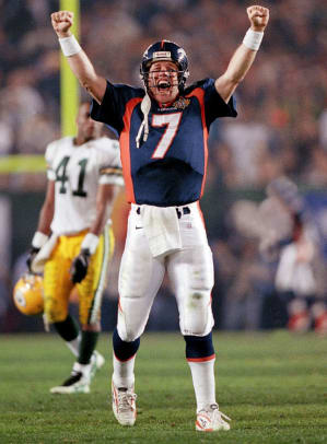 Greatest Moments in San Diego History - 2 - 1998 Super Bowl XXXII
