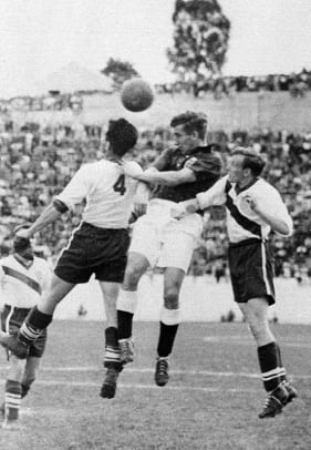 Biggest Wins in U.S. Soccer History - 11 - 1950 World Cup vs. England