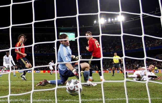 Biggest Wins in U.S. Soccer History - 2 - 2009 Confederations Cup semis vs. Spain