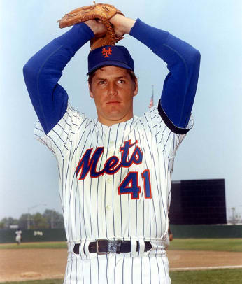 Back in Time: February 24 - 2 - Tom Seaver