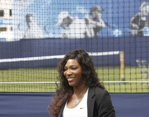 Return Of The Williams Sisters - 10 - Serena Williams