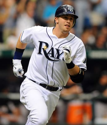 Debuts of Baseball's Best - 12 - Evan Longoria, April 12, 2008