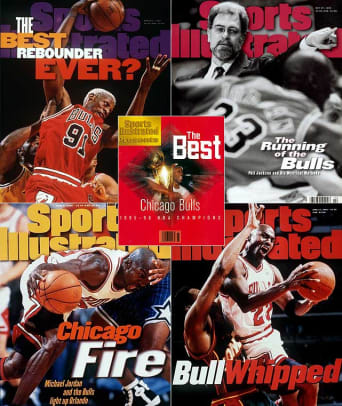 Toughest NBA Records to Break - 1