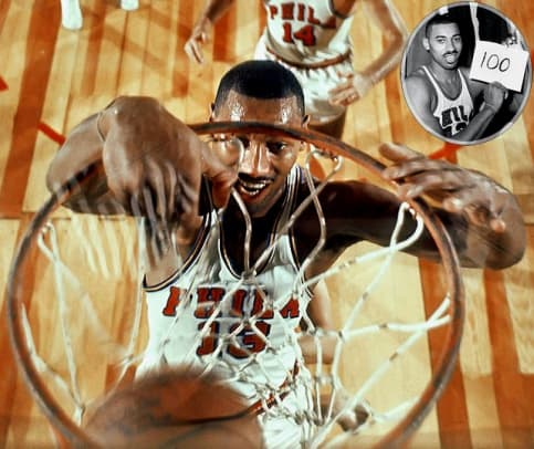 Toughest NBA Records to Break - 2