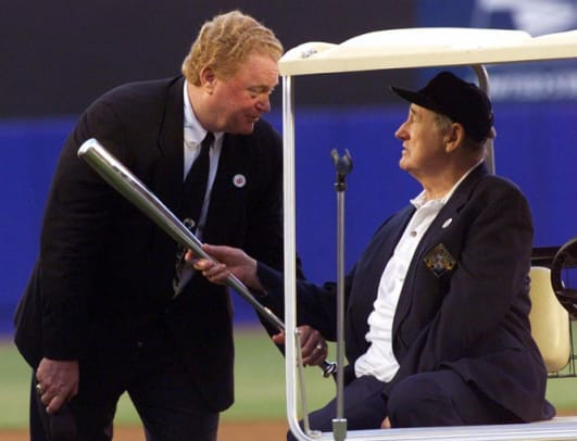 Back in Time: September 25 - 2 - Rusty Staub