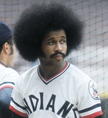 Best Hairstyles in Sports History - 2 - Oscar Gamble