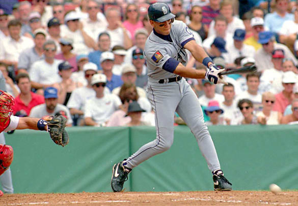 Debuts of Baseball's Best - 2 - Alex Rodriguez, July 8, 1994