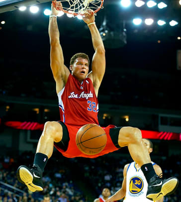 Notable NBA All-Star Rookies - 1 - Blake Griffin