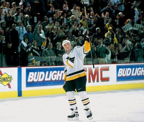 2000s: Memorable NHL Performances - 1 - Mario Lemieux