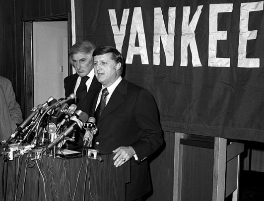 Wit and Wisdom of Baseball - 2 - George Steinbrenner