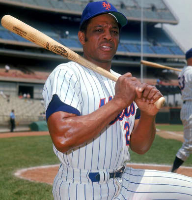 Back in Time: May 11 - 1 - Willie Mays