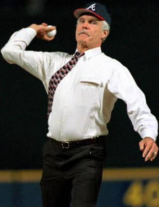 Back in Time: May 11 - 2 - Ted Turner