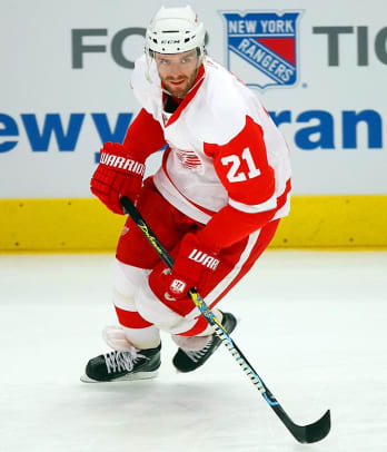 Kids to Watch in the NHL - 1 - Ville Leino