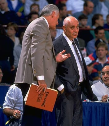 Strange Coaching Hires - 10 - Jerry Tarkanian