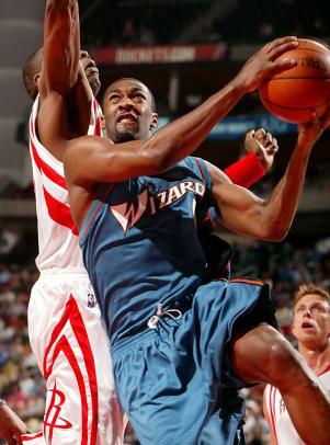 Top 30 NBA Picks by Draft Slot - 30 - Gilbert Arenas