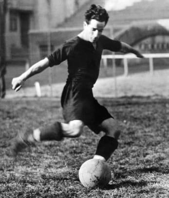 World Cup Golden Boot Winners - 1 - 1930
