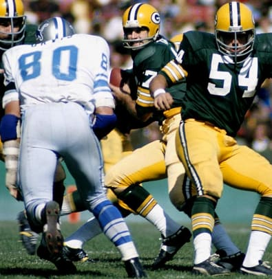 First-Round QB Picks Who Were Busts - 15 - Jerry Tagge