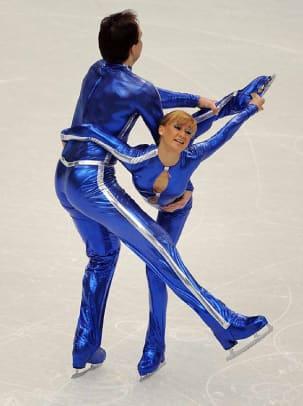 Figure Skating Fashion - 2