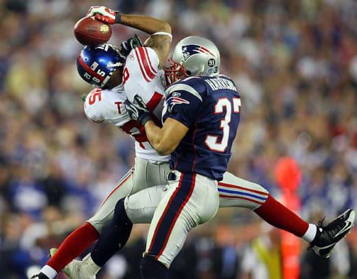 2000s: One-Hit Wonders - 1 - David Tyree | 2008 Super Bowl