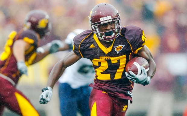 Antonio Brown College >> Remember When Nfl Pros Were College Players Si Kids