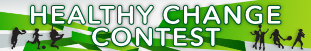 genyouth healthy change contest