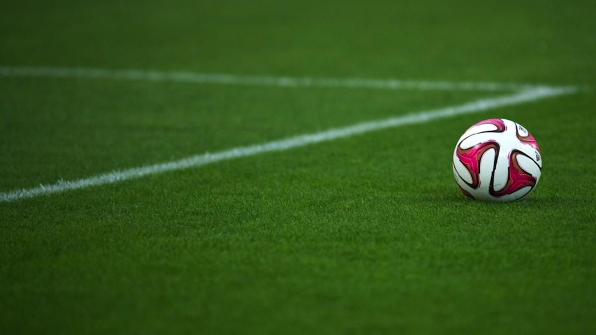 la liga spanish soccer youth scores insane goal video