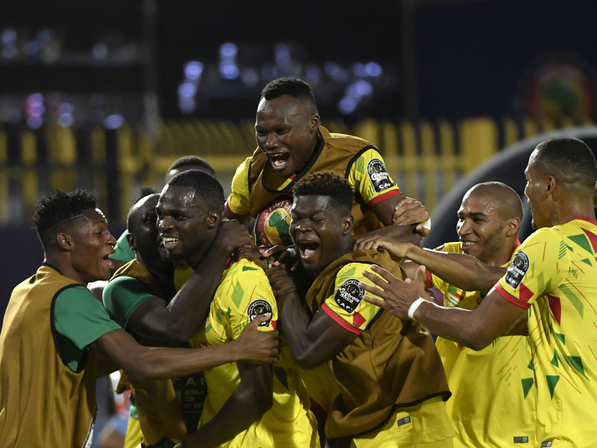 Benin was one of the surprises of the Africa Cup of Nations.