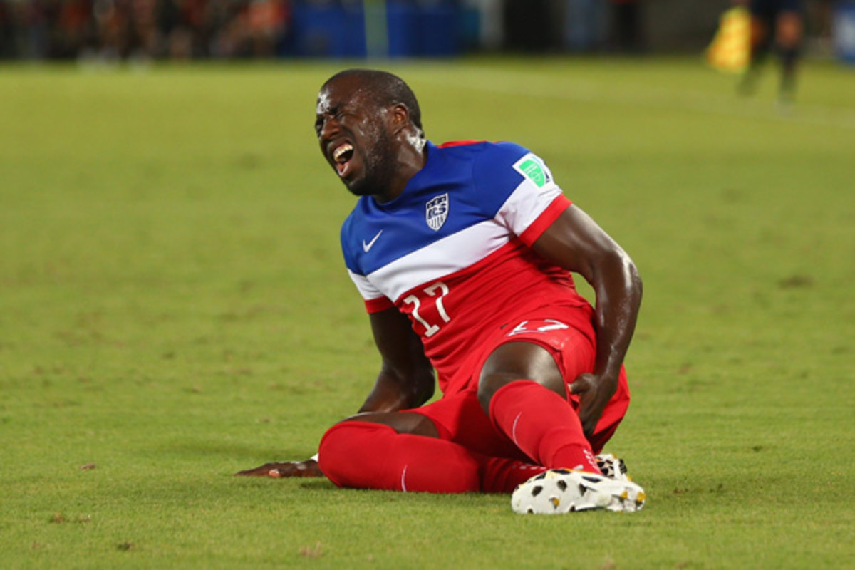 jozy altidore injury us men's national team 2014 world cup